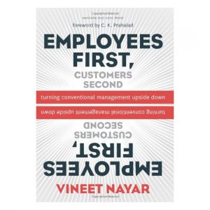 Employees-first