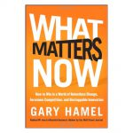 what-matters-now